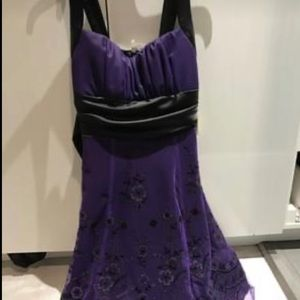 Girl's Party Dress, size 12